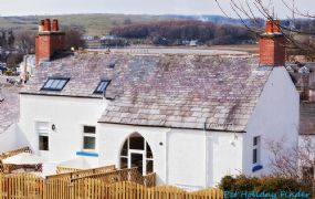 Castleview House Dog Friendly Rental Kirkcudbright Dumfries & Galloway